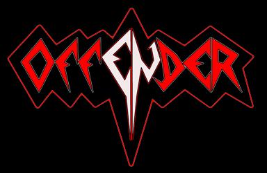 Offender - Logo