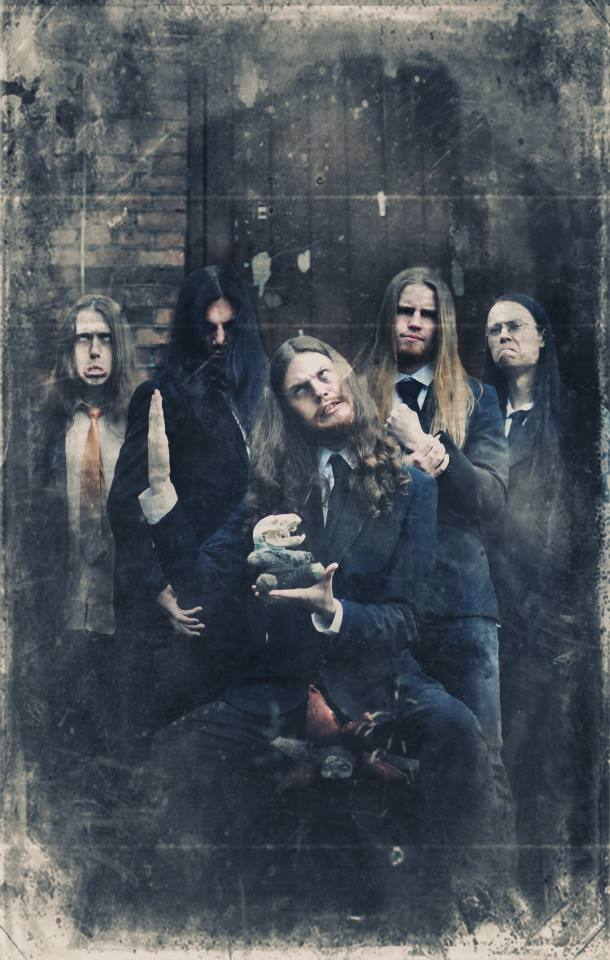 Deathbreed - Photo