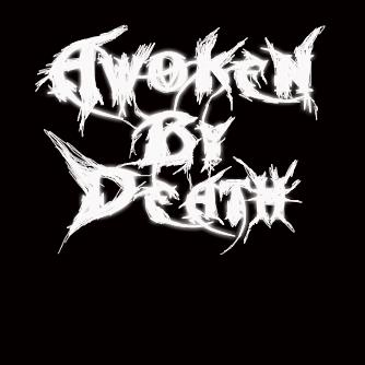 Awoken by Death - Logo