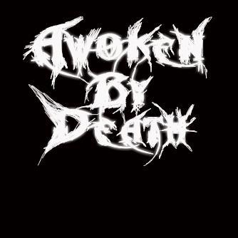 Awoken by Death - Logo
