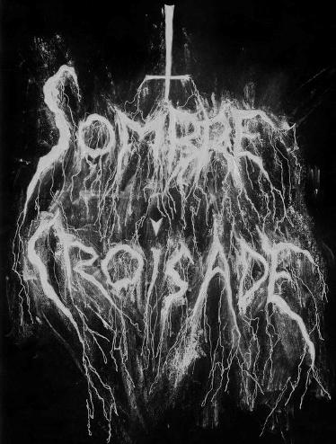 Sombre Croisade - Logo