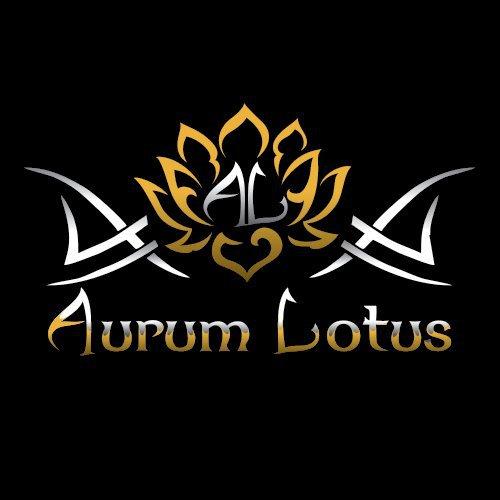Aurum Lotus - Logo