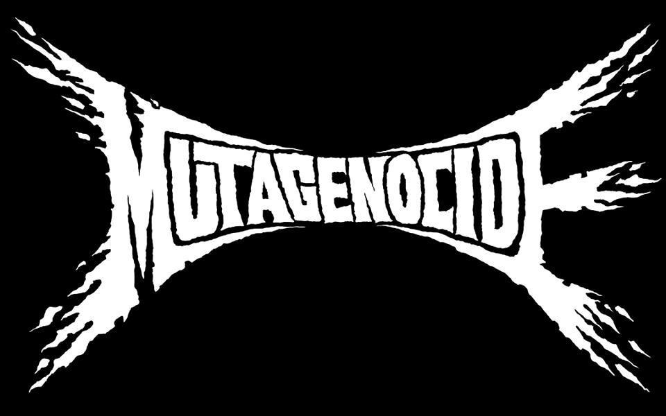 Mutagenocide - Logo