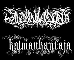 Kalmankantaja - Logo