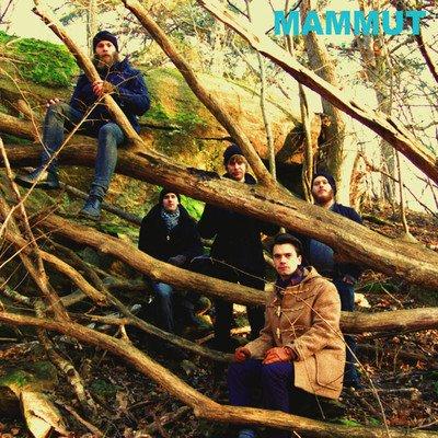 Mammut - Photo