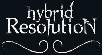 Hybrid Resolution - Logo
