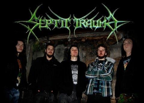 Septic Trauma - Photo