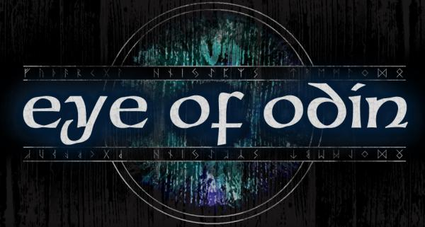 Eye of Odin - Logo