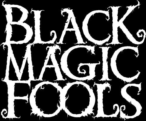 Black Magic Fools - Logo