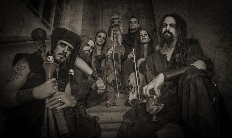 Black Magic Fools - Photo