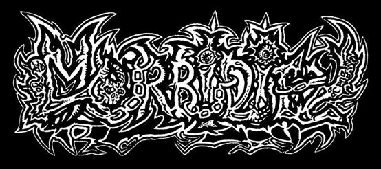 Morbidity - Logo