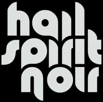 Hail Spirit Noir - Logo