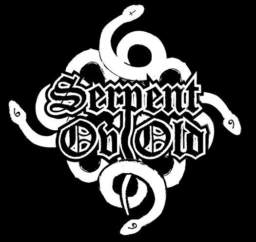 Serpent ov Old - Logo