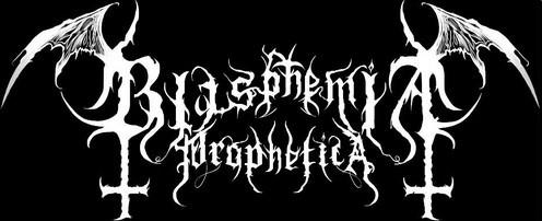 Blasphemia Prophetica - Logo