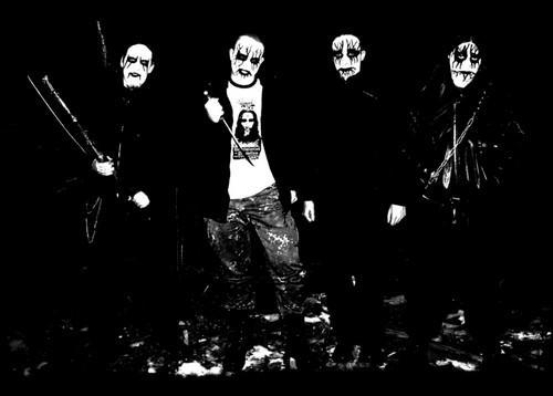 Blasphemia Prophetica - Photo