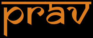 Prav - Logo