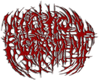 Necroptic Engorgement - Logo
