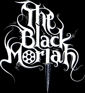 The Black Moriah - Logo
