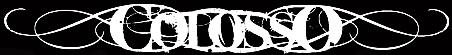 Colosso - Logo