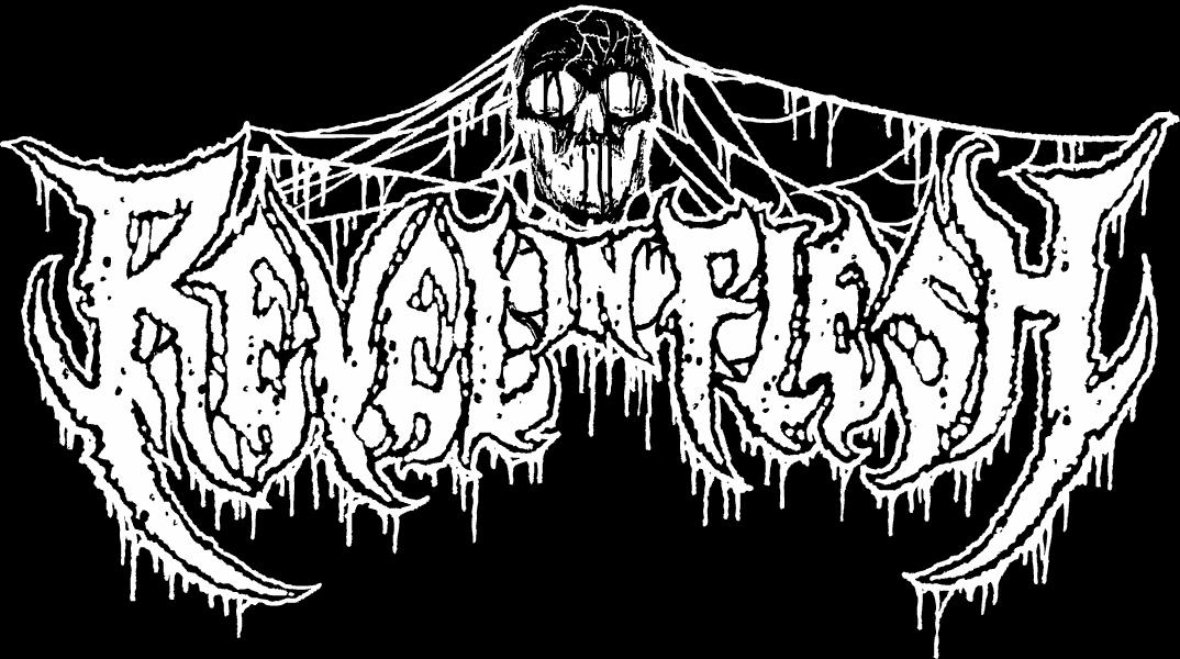 Revel in Flesh - Logo