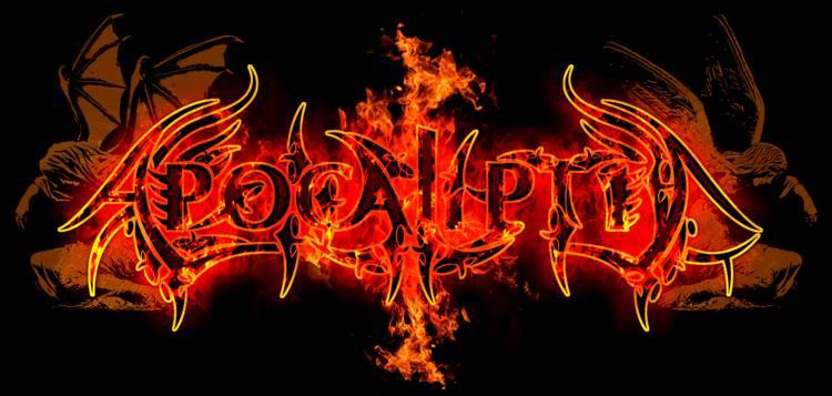 Apocaliptic - Logo