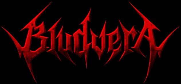 Bludvera - Logo