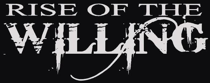 Rise of the Willing - Logo