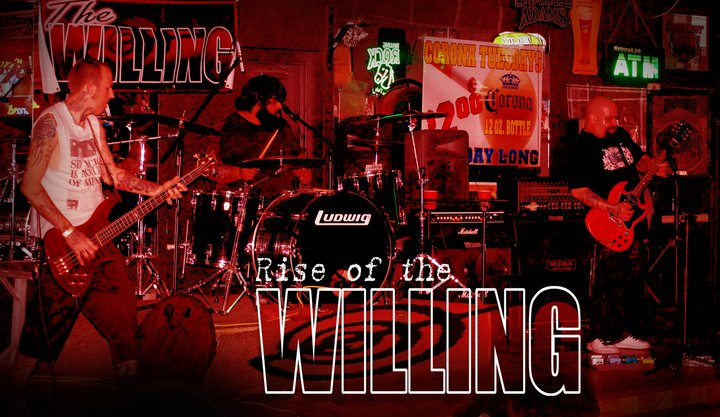 Rise of the Willing - Photo