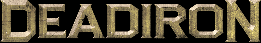 Deadiron - Logo
