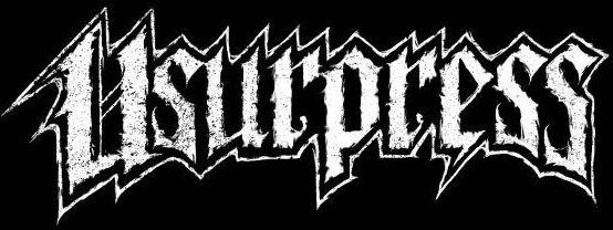 Usurpress - Logo
