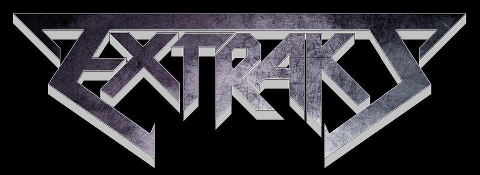 Extrakt - Logo