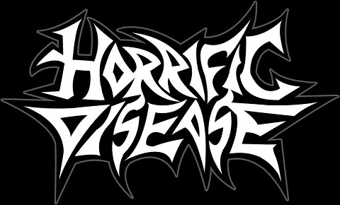 Horrific Disease - Logo