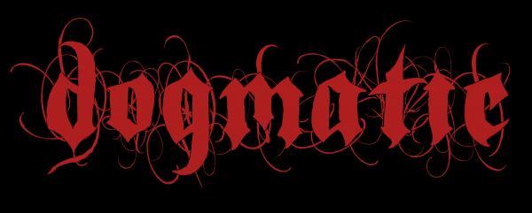 Dogmatic - Logo