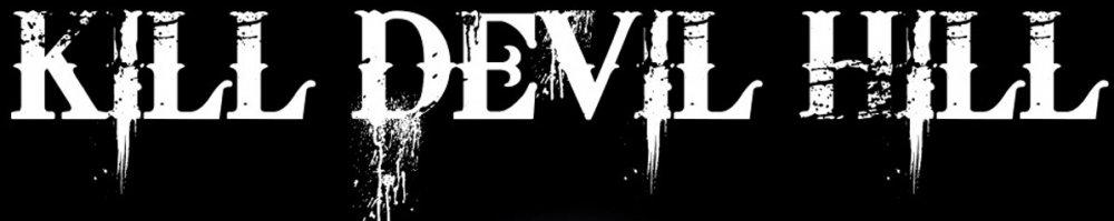 Kill Devil Hill - Logo