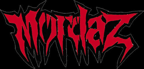 Mordaz - Logo
