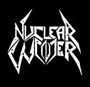 Nuclear Winter - Logo