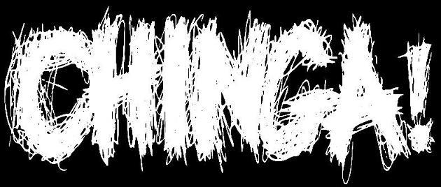 Chinga! - Logo