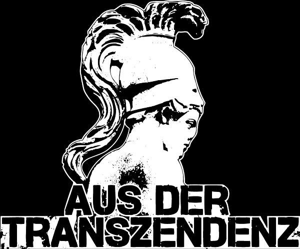 Aus der Transzendenz - Logo