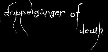Doppelgänger of Death - Logo