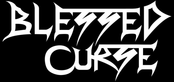 Blessed Curse - Logo