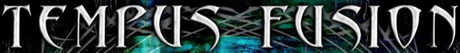 Tempus Fusion - Logo
