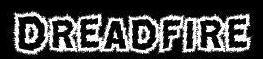 Dreadfire - Logo