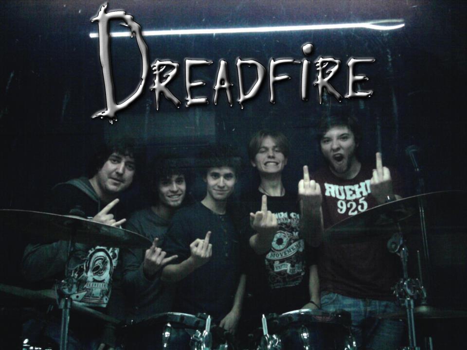 Dreadfire - Photo