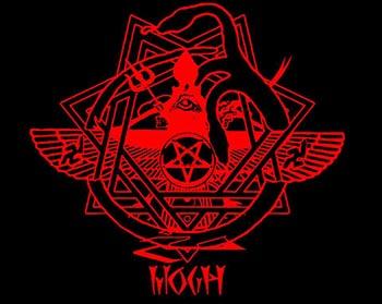 Mogh - Logo