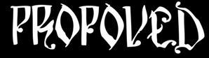 Propoved - Logo