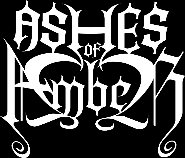 Ashes of Amber - Logo