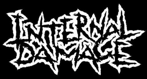 Internal Damage - Logo