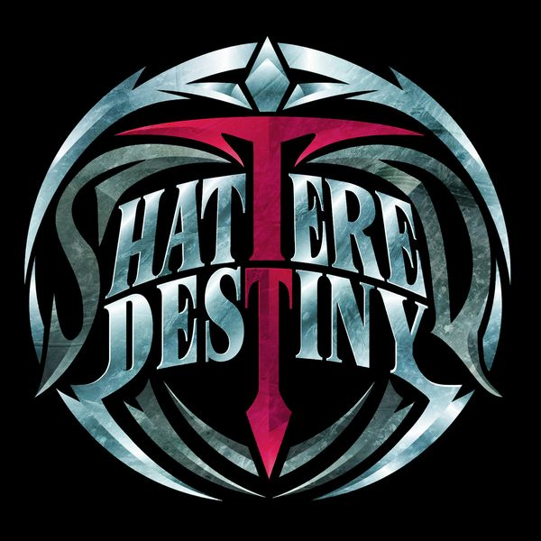 Shattered Destiny - Logo