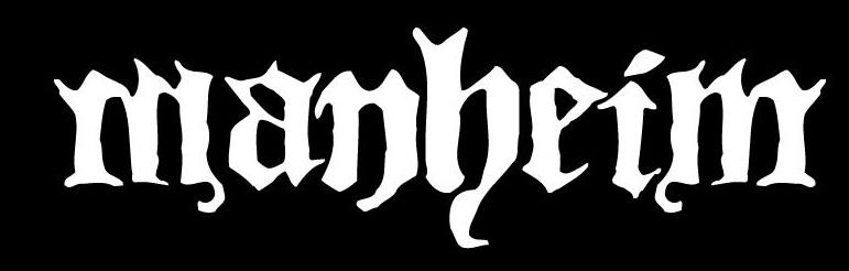 Manheim - Logo