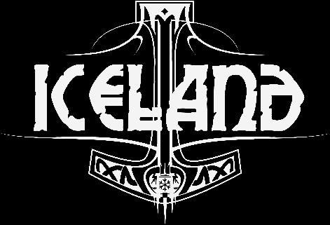 Iceland - Logo